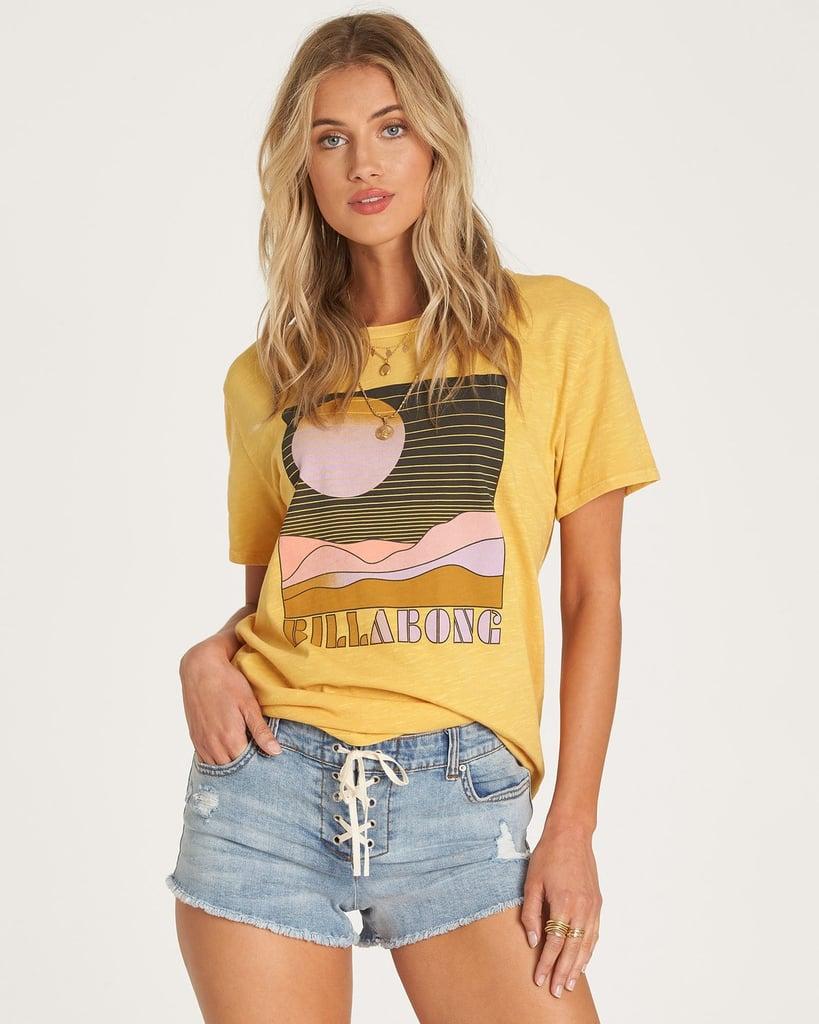 Shop Her Exact Denim Shorts