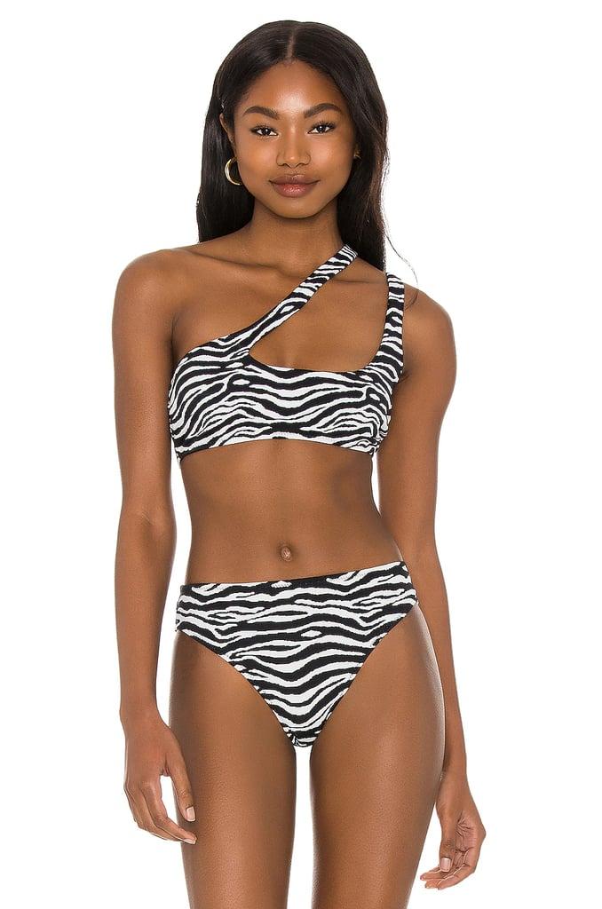 Solid & Striped Brody Bikini Top and Bottom