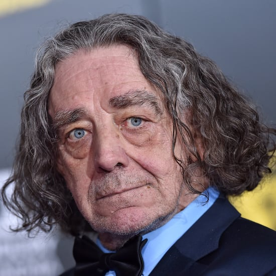 Chewbacca Actor Peter Mayhew Dead