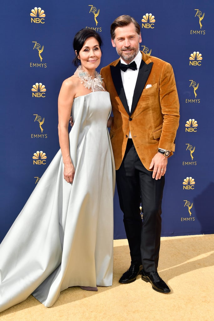 Game of Thrones Cast 2018 Emmys