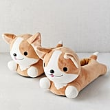 Smoko Corgi Heated Slippers