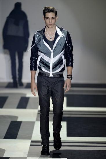 Milan: Gucci Men's Spring 2010