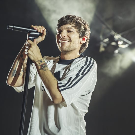 Louis Tomlinson Away From Home Documentary Airs in September