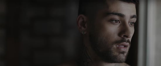 "Watch Zayn's ""Better"" Music Video"