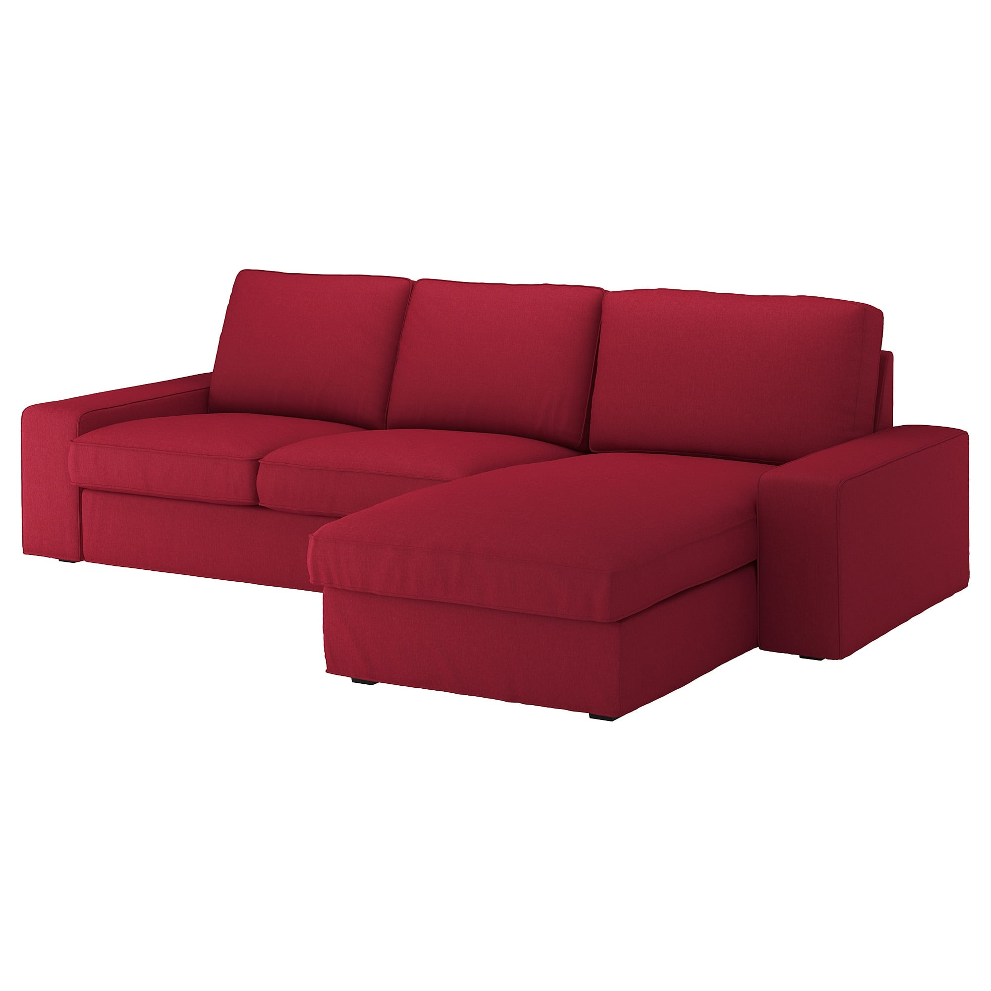 Kivik Sofa With Chaise | Alert, Alert, Shoppers: Ikea Has