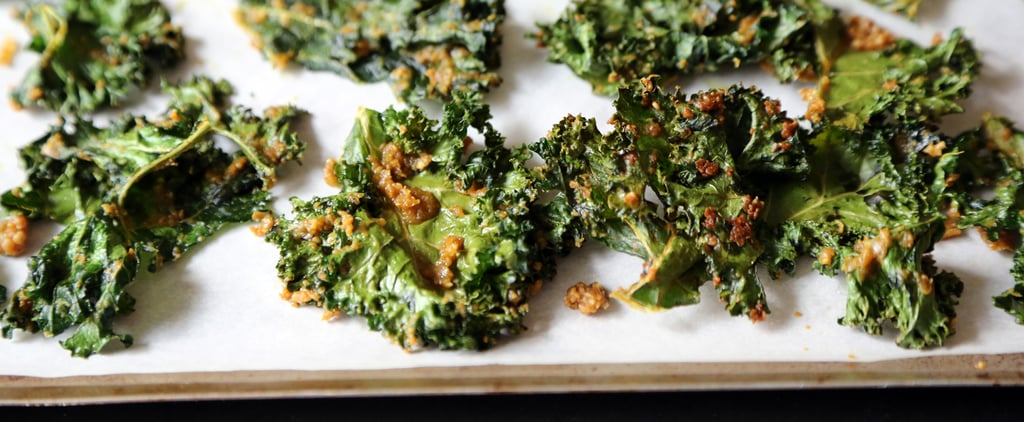 Why You Don't Need to Eat Kale to Be Healthy