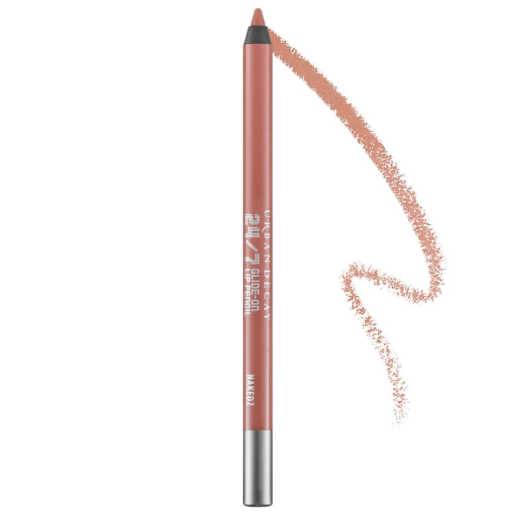 Urban Decay 24/7 Glide-On Lip Pencil in Naked2