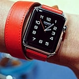 It's Now Ridiculously Easy to Get Your Hands on the Apple Watch Hermès