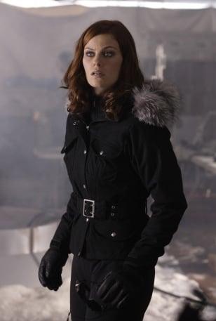 Smallville Style: Tess Mercer
