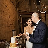 Tampa Rialto Theatre Wedding