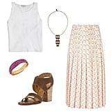 Monday Midi Skirt