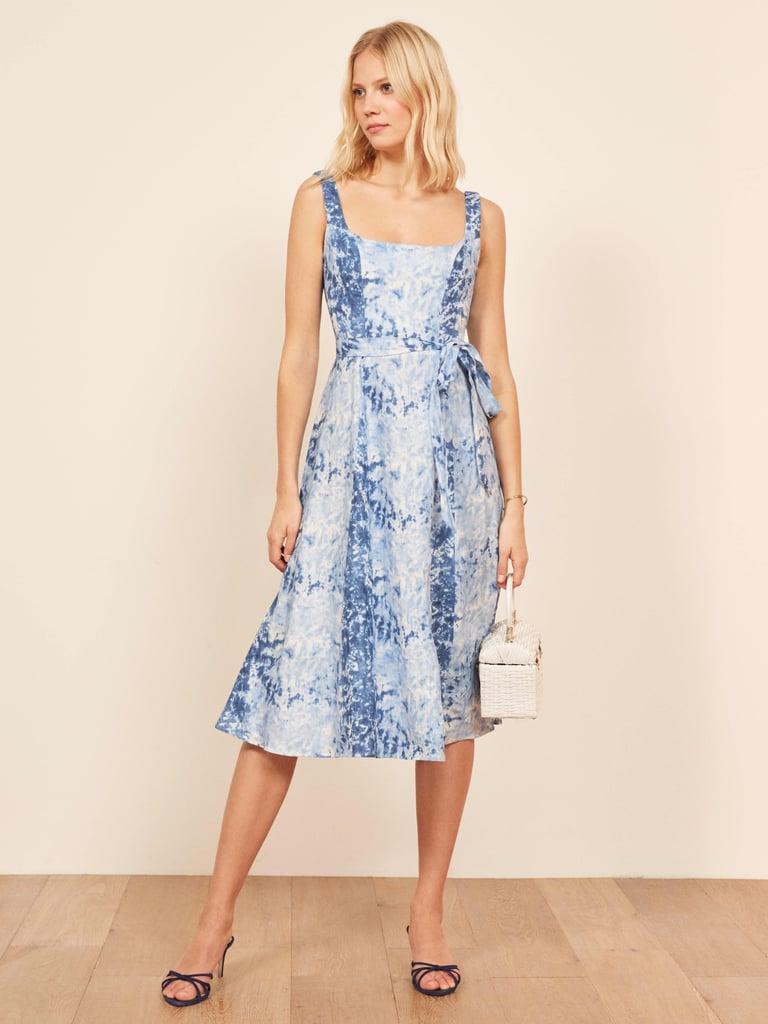 Reformation Garten Dress