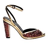 Rodarte x & Other Stories Sequin Sandals ($175)