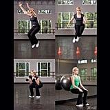 Which Exercise Do You Already Do?