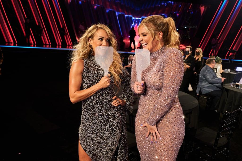 The CMA Awards' Lack of COVID-19 Precautions