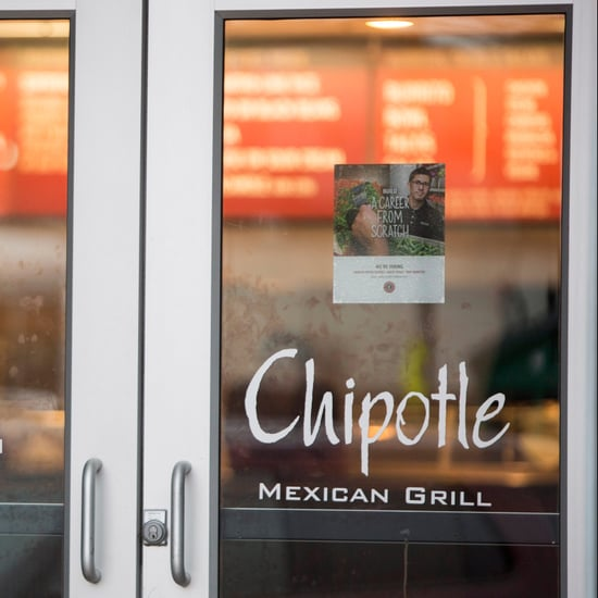 Chipotle Closes Virginia Restaurant Due to Norovirus