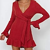 R.Vivimos Sweater Dress