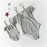 Moderne Child Liza Mommy & Me Swimsuits