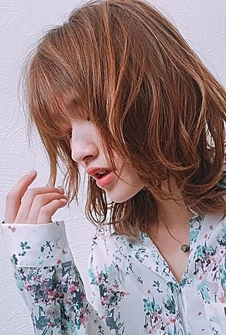 Fall Hair Trends From Tokyo