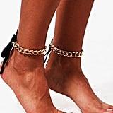 Boohoo Jenny Chunky Chain