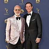Emmy Awards in 2018