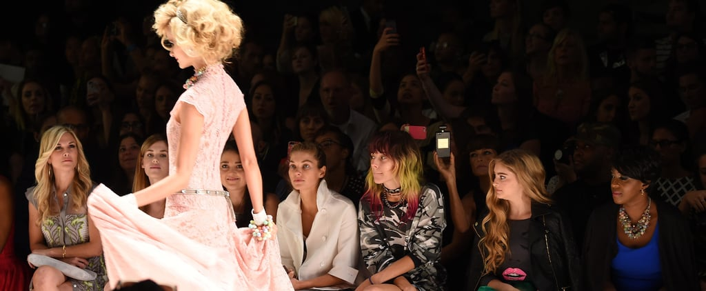 What Is New York Fashion Week Really Like?