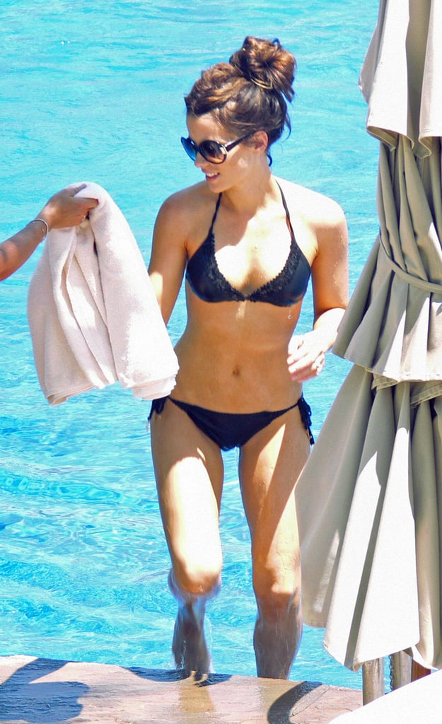 Kate Beckinsale Should Be The Body
