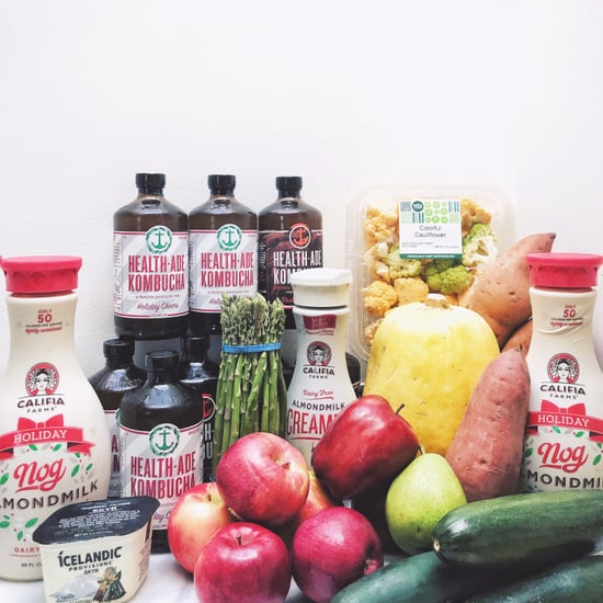 Healthy Foods at Target