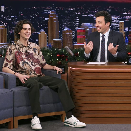 Watch Timothée Chalamet's Best Interviews
