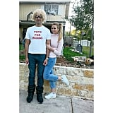 Napoleon Dynamite and Deb