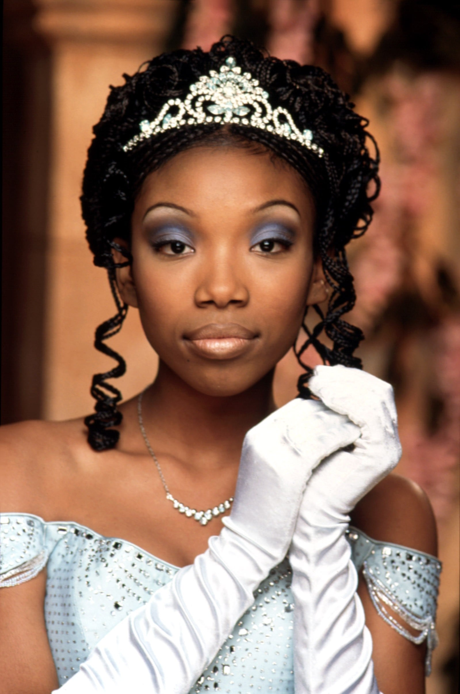 Brandy Norwood Nude Photos 84