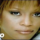"""""""Heartbreak Hotel"""" by Whitney Houston"""