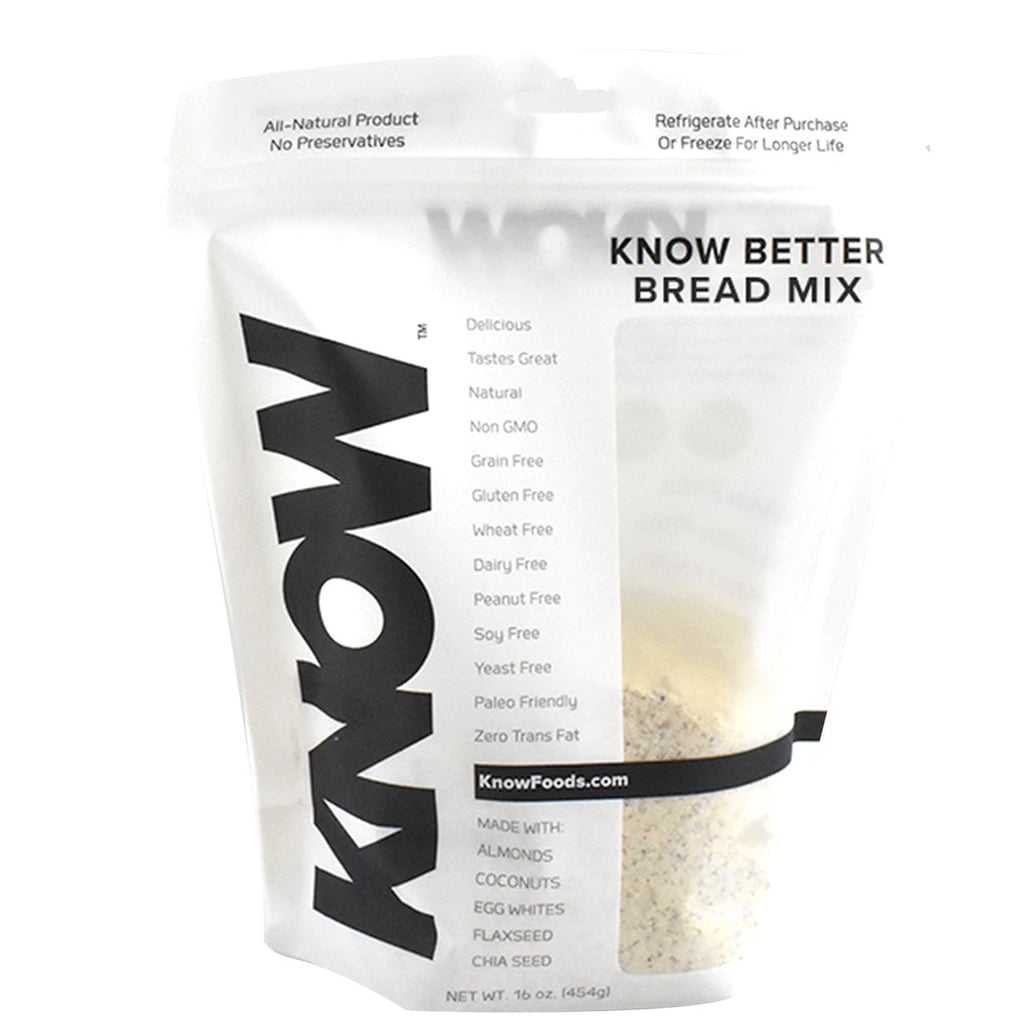 Know Better Muffin & Cake Mix
