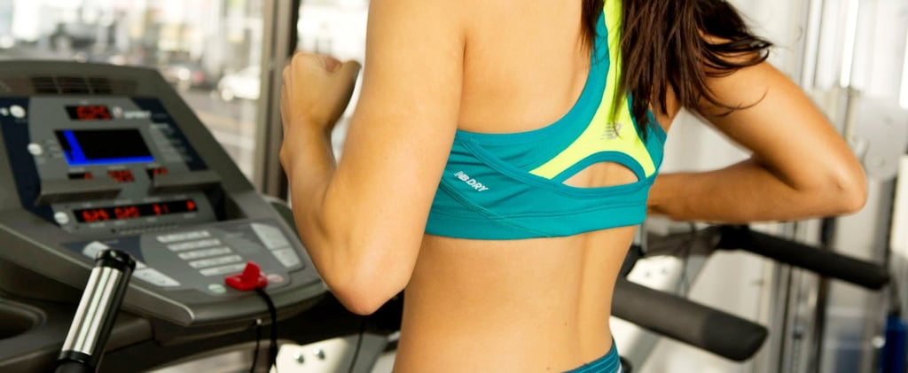 I Used to Hate Running on the Treadmill — Until This Happened