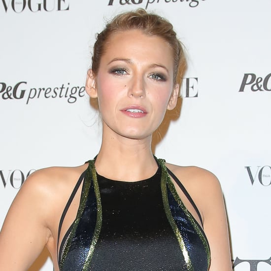 Blake Lively at Beauty in Wonderland in Milan | Pictures