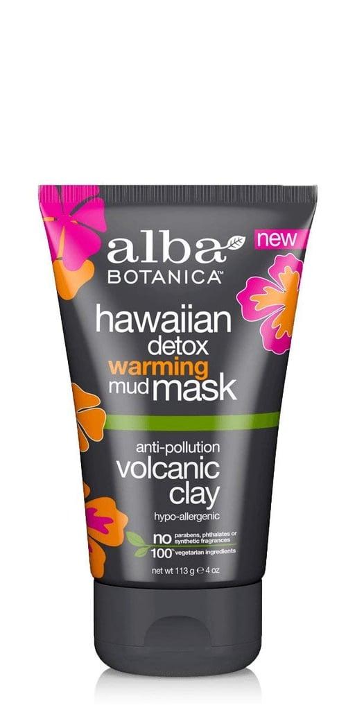 Alba Botanica Warming Mud Mask