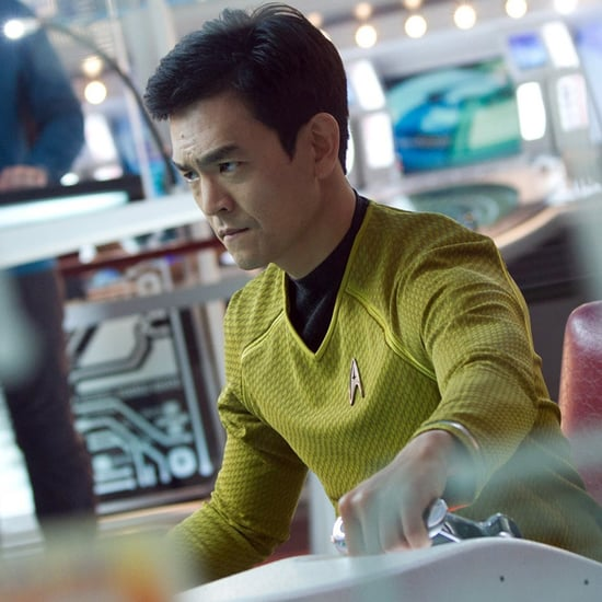 Star Trek Beyond's Sulu Is Gay