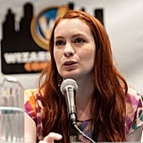 Felicia Day Isn't Into Romance