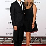 Photos from the Brothers Premiere