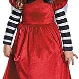 Olivia the Pig Costume