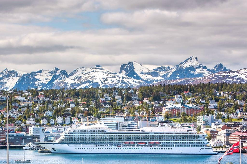 Best Cruises In The World POPSUGAR Smart Living - Best cruise ships in the world