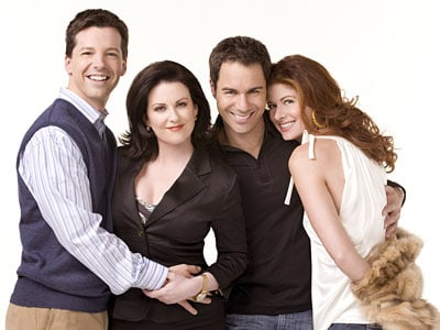 The Results Are In: Recast Will and Grace