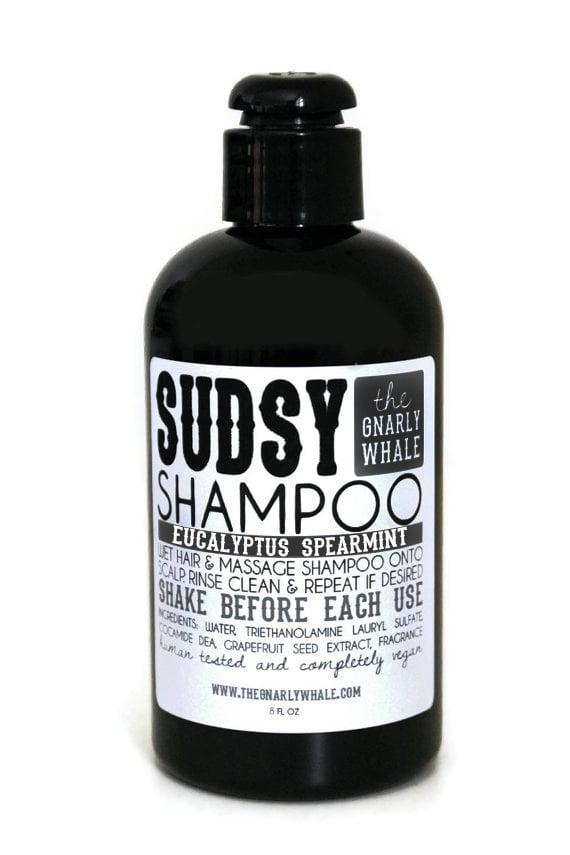 Eucalyptus Spearmint Shampoo ($17)