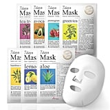 """I would get this gift for anyone who cares about their skin and hasn't tried masks yet. It's super easy to use — just one a day — and they really make a difference for your skin.""   Peach and Lily 7 Day Mask Set  ($21)"