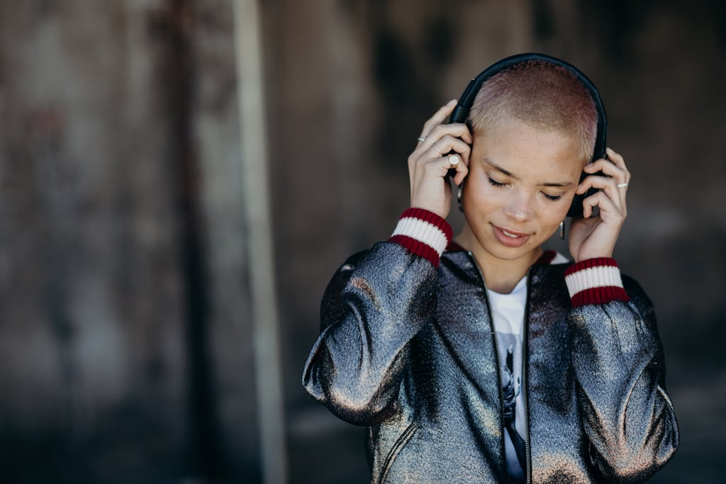 Listen to music for free on Spotify and Pandora.