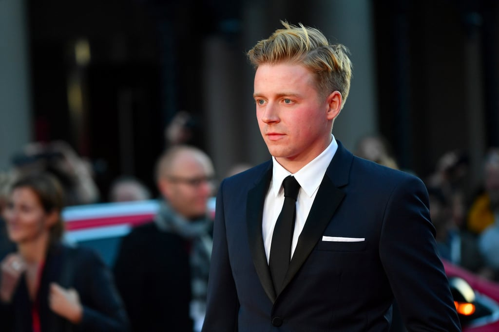 Jack Lowden Hot Pictures
