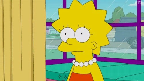 Lisa Simpson Gifs PopSugar Divertissement-9379