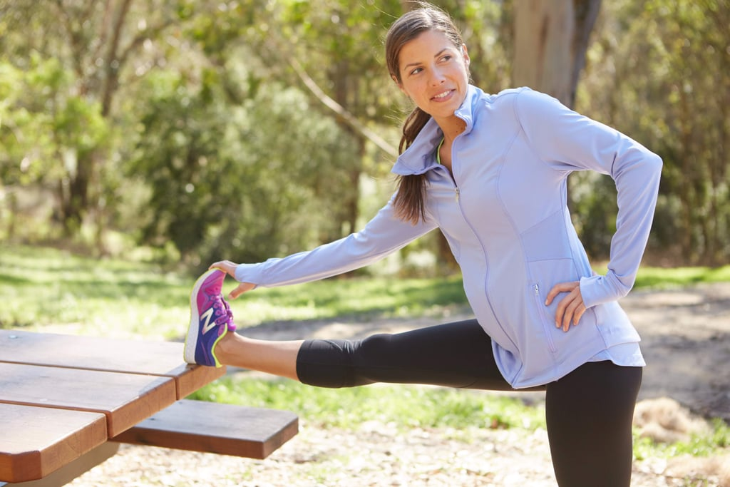 5 Ways to Stretch Your Calves (a Must For Runners and Heel-Wearers!)