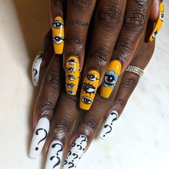 Best Nail Art of 2019