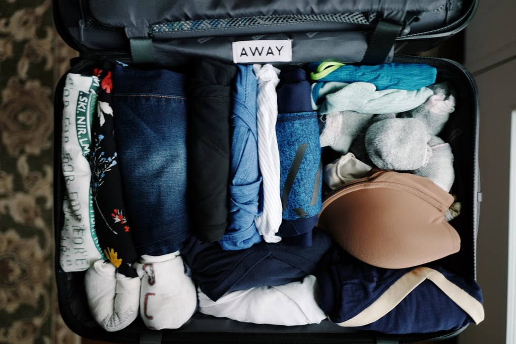 Tip Number Two: Compartmentalize